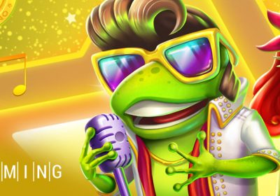 Top 5 Summer Slot Machines to Remember Summer Vibe