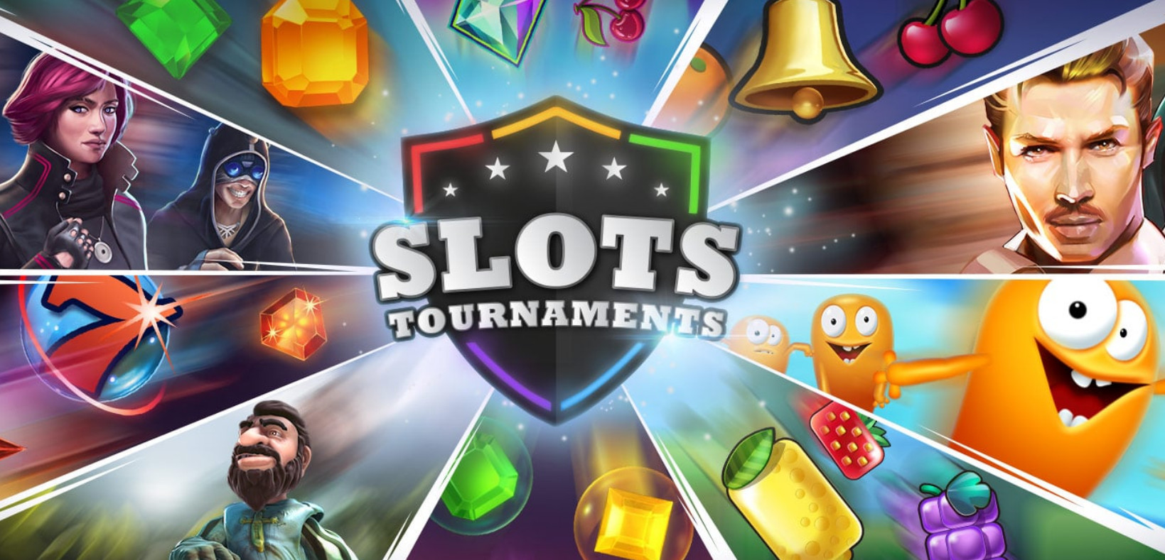 General information on slot tournaments